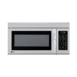 LG 1.8 cu.ft. Over-the-Range Microwave Oven