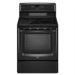 "30"" Self-Cleaning Freestanding Electric Range"