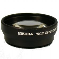 52mm 2.0X High Resolution TelePhoto Lens