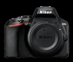 Nikon D3500 DSLR Camera (Body Only)