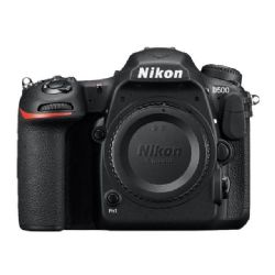 Nikon D500 20.9 MP SLR - Body Only