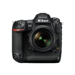 Nikon D5 XQD 20.8 MP SLR - Body Only