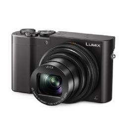 Panasonic Lumix DMC-TZ110 Digital Camera Black