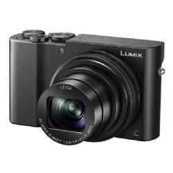 Panasonic Lumix DMC-ZS100 20.0 MP Compact Digital Camera - Black