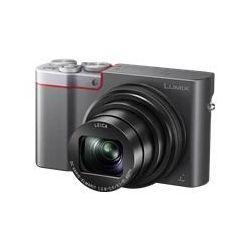 Panasonic Lumix DMC-ZS100 20.0 MP Compact Digital Camera - Silver