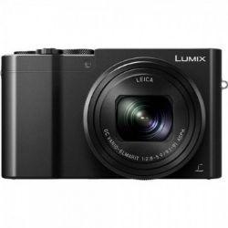 Panasonic Lumix DMC-ZS110 Digital Camera (Black)