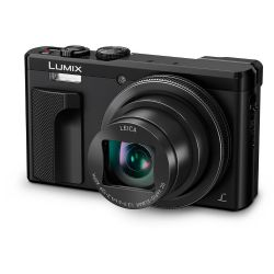 Panasonic Lumix DMC-ZS60 Digital Camera Black