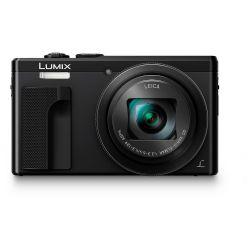 Panasonic Lumix DMC TZ80 Digital Camera Silver