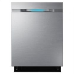 DW80J9945US Top Control Dishwasher with WaterWall Technology