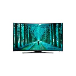 "Samsung 55"" Class Curved 4K Ultra HD LED Smart TV"