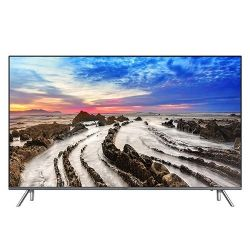 Samsung UN82MU8000 82 Black UHD 4K Hdr LED Smart HDTV