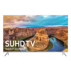 "Samsung 49KS8500 Series 49"" Class SUHD Smart Curved LED TV"