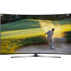 "Samsung UN65KS9800-Series 65""-Class SUHD Smart Curved LED TV"