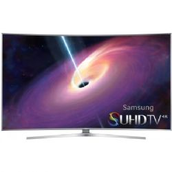 Samsung UN78JS9500 Curved 78Inch 4K Ultra HD Smart LED TV