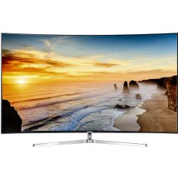 "Samsung UN78KS9500 - 78"" Curved LED Smart TV - 4K"