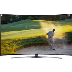 "Samsung UN78KS9800-Series 78""-Class SUHD Smart Curved LED TV"