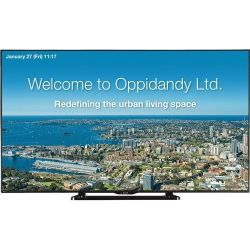 "Sharp PN-LE701 70"" 1080p LED-LCD TV - 16:9 - HDTV"