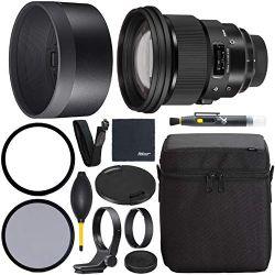 2519A003 + AOM Bundle Package Kit Canon EF 85mm f//1.8 USM Lens 1 Year AOM Wty International Version