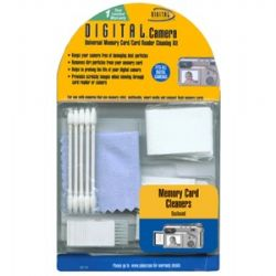 Universal Memory Cleaning Kit