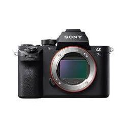 Sony Alpha a7S II Mirrorless Digital Camera (Body Only)