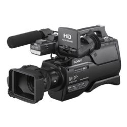 Sony HXRMC2500 Camcorder - 1080p - 6.59 MP