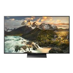 "Sony XBR-65Z9D-Series 65"" Class 4K Smart LED TV"