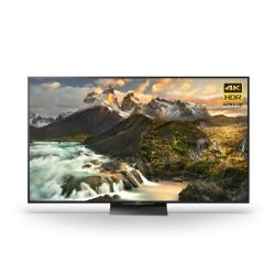 Sony XBR75Z9D 75-Inch 4K Ultra HD Smart LED TV
