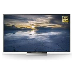 "Sony XBR 55X930D - 55"" 3D LED Smart TV - 4K UltraHD"