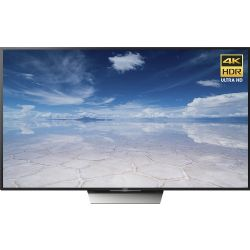 "Sony XBR85X850D - 85"" LED Smart TV - 4K UltraHD"