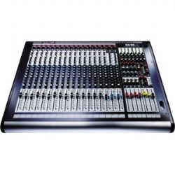 GB4 24 Channel Mixing Console