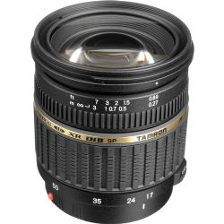 Tamron 17-50mm f/2.8 XR Di II LD Aspherical [IF] Lens for Sony