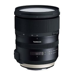 Tamron 24-70mm F/2.8 G2 Di VC USD G2 Zoom Lens (for Nikon Mount)
