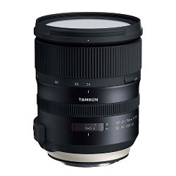 Tamron 24-70mm F/2.8 G2 Di VC USD SP Zoom Lens (for Canon Cameras)