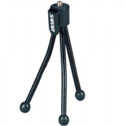 Table Top Tripod with Flexible Legs