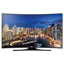 UN65HU7250FXZA 65-Inch Curved UHD 4K Smart LED TV