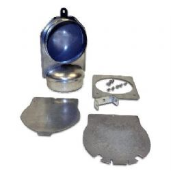 2-Way Bottom Vent Kit Model 49610