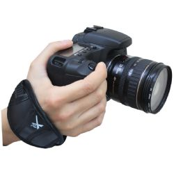 Wrist Strap for Digital Cameras, Camcorders and SLR Cameras