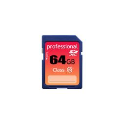 Xtreme Ultra high speed premium SDXC class 10 64GB memory card