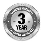 3 Year Extended Warranty For Cameras and Camcorders Under $3000