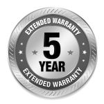 5 Year Extended Warranty For Lens Under $3000