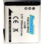 D-LI92 Lithium-Ion Battery for Pentax Optio WG-3