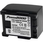 ACD-761 Extended Life Battery for BP-808/ 809
