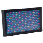 MEPANELLED   DMX LED panel. (288) high powered 10mm LED w/ a 30° beam angle. RGB color mixing.