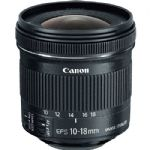 EF-S 10-18mm f/4.5-5.6 IS STM Ultra-Wide Zoom Lens - USA