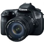 EOS 60D Digital SLR Camera with EF-S 18-135mm f/3.5-5.6 IS Lens