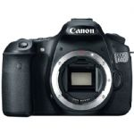 EOS 60D 18 Megapixels Digital SLR Camera Body - Black USA