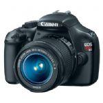 EOS Rebel T3 Digital SLR Camera with 18-55mm IS Lens