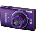 PowerShot ELPH 340 HS - Purple, Performance & Style Digital ELPH Camera