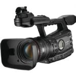 XF305 HD Pro Camcorder - USA