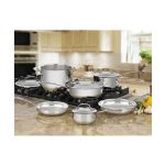 Canon 44-10 10-Piece Contour Stainless Set